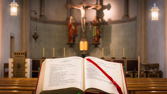關於聖經的真理辯論