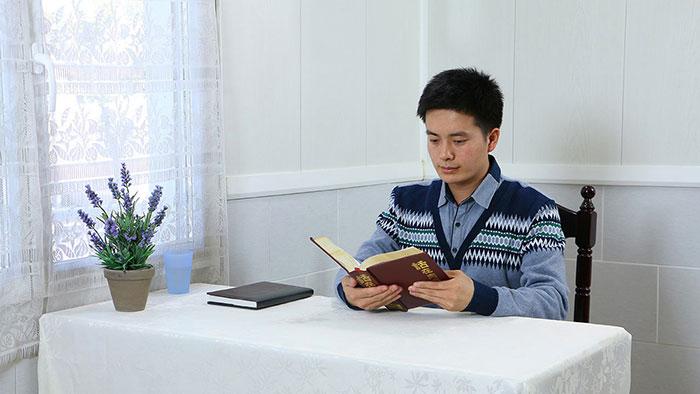 關於性情變化達到聖潔的真理辯論(三)