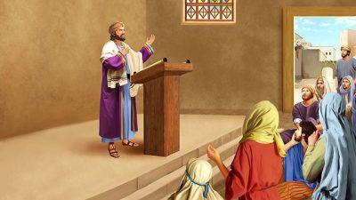 牧師長老也是根據講解聖經讓人持守聖經高舉主見證主嗎?你們怎麼說他們是假冒的法利賽人呢?