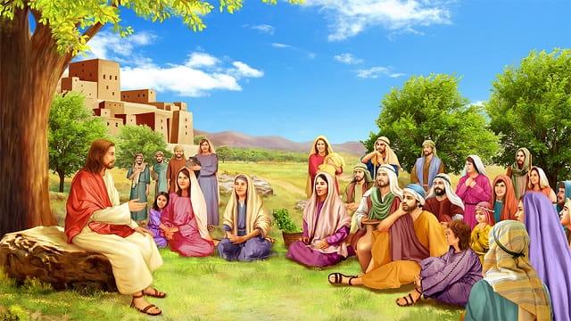 如何認識基督就是真理、道路、生命(1)