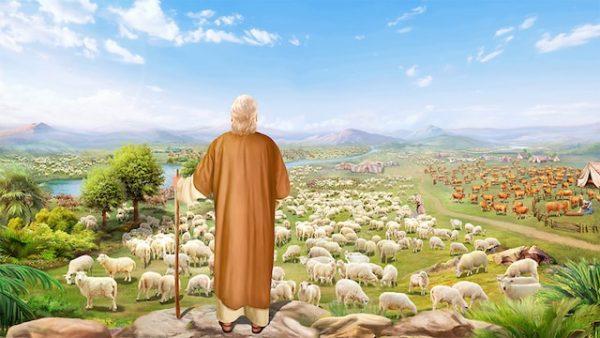 約伯的見證給後人的警示與啟示