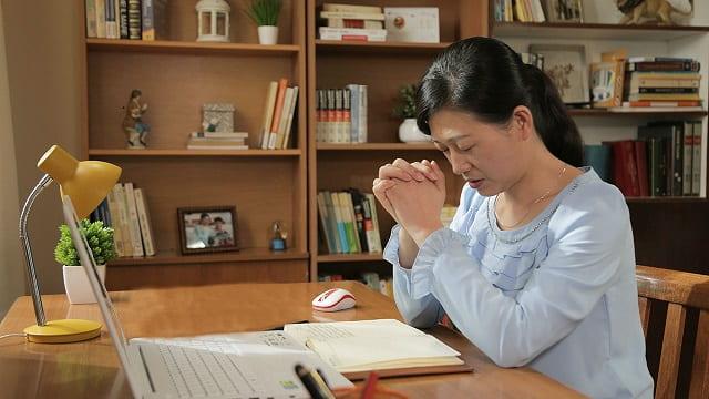 為工作禱告:一切交給神,真的好輕鬆!(有聲讀物)