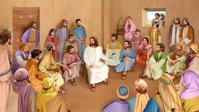 新約聖經要点-主耶穌的比喻
