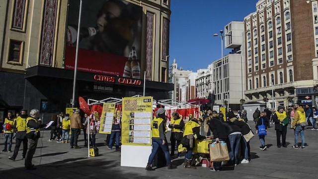「國際特赦」發起「自由的紅絲帶」活動  為中國維權人士聲援