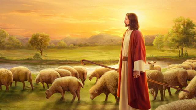 什麼是基督「基督」与「受膏者」「人子」之間的關係是什麼