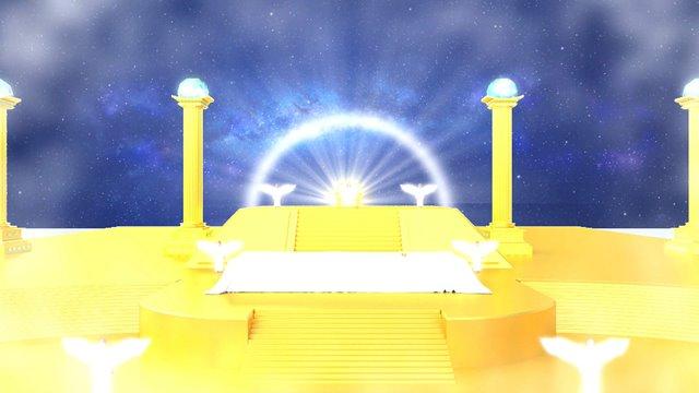 啟示錄20章關於白色大寶座的審判的預言已應驗