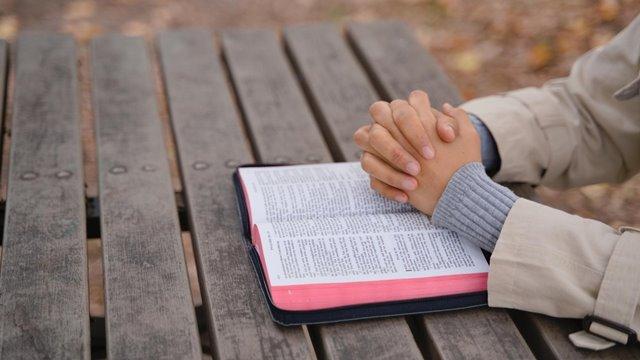 如何正確理解「要愛你們的仇敵,為那逼迫你們的禱告」